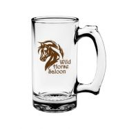 Personalized Beer Mugs & Custom Printed Beer Steins and Tankards with your Logo