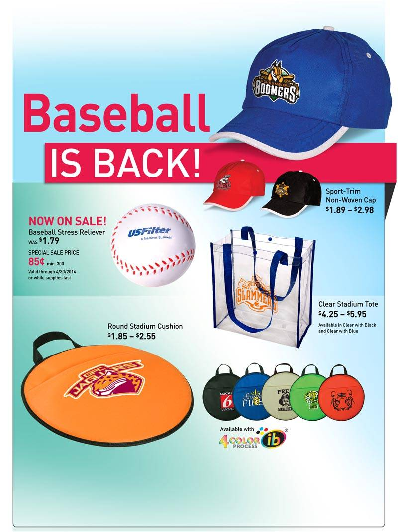 A Better Idea Promotional Products And Items